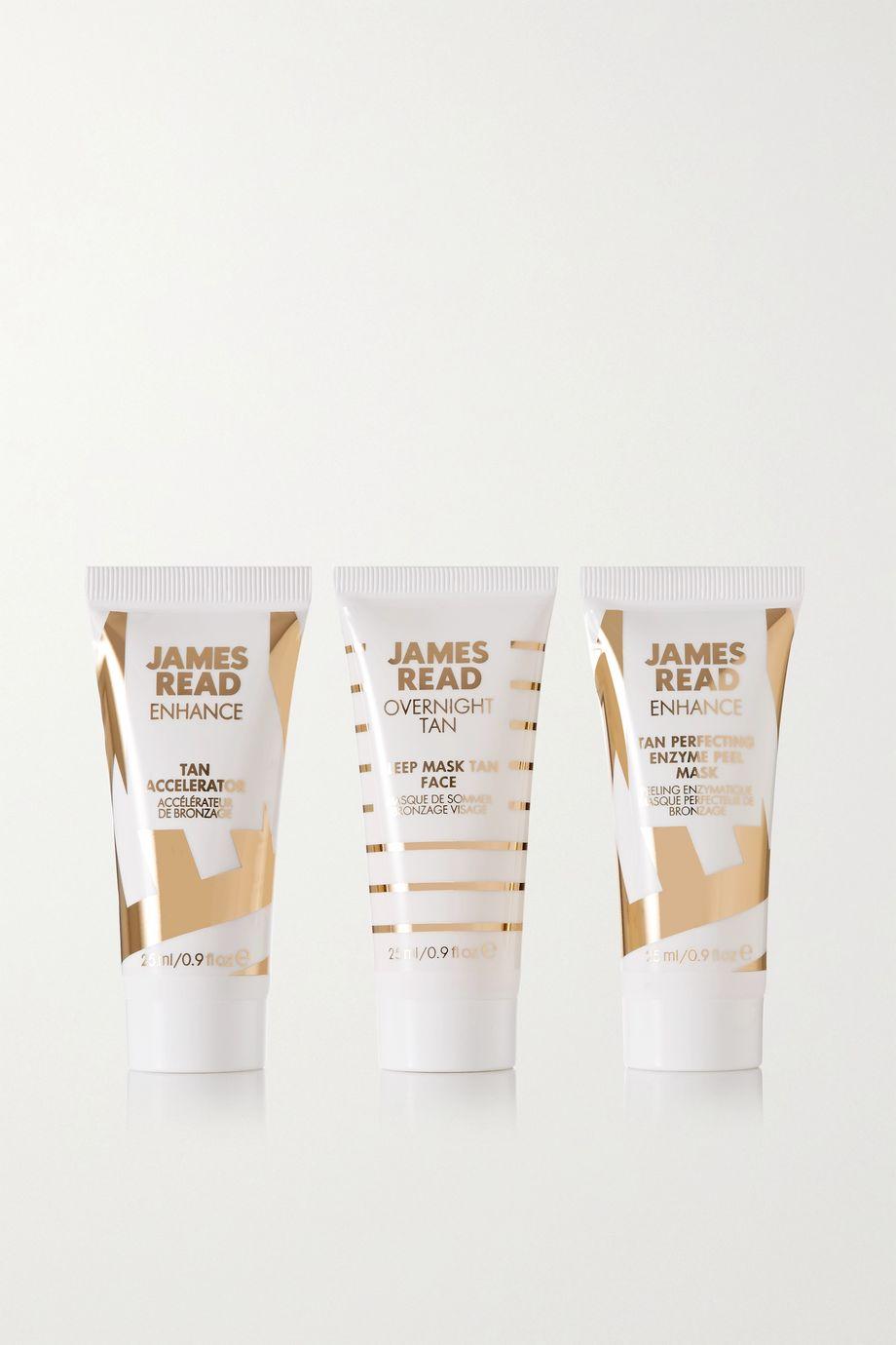 James Read Tan Edit Face Kit