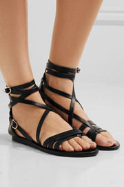 Ancient Greek Sandals Satira leather sandals