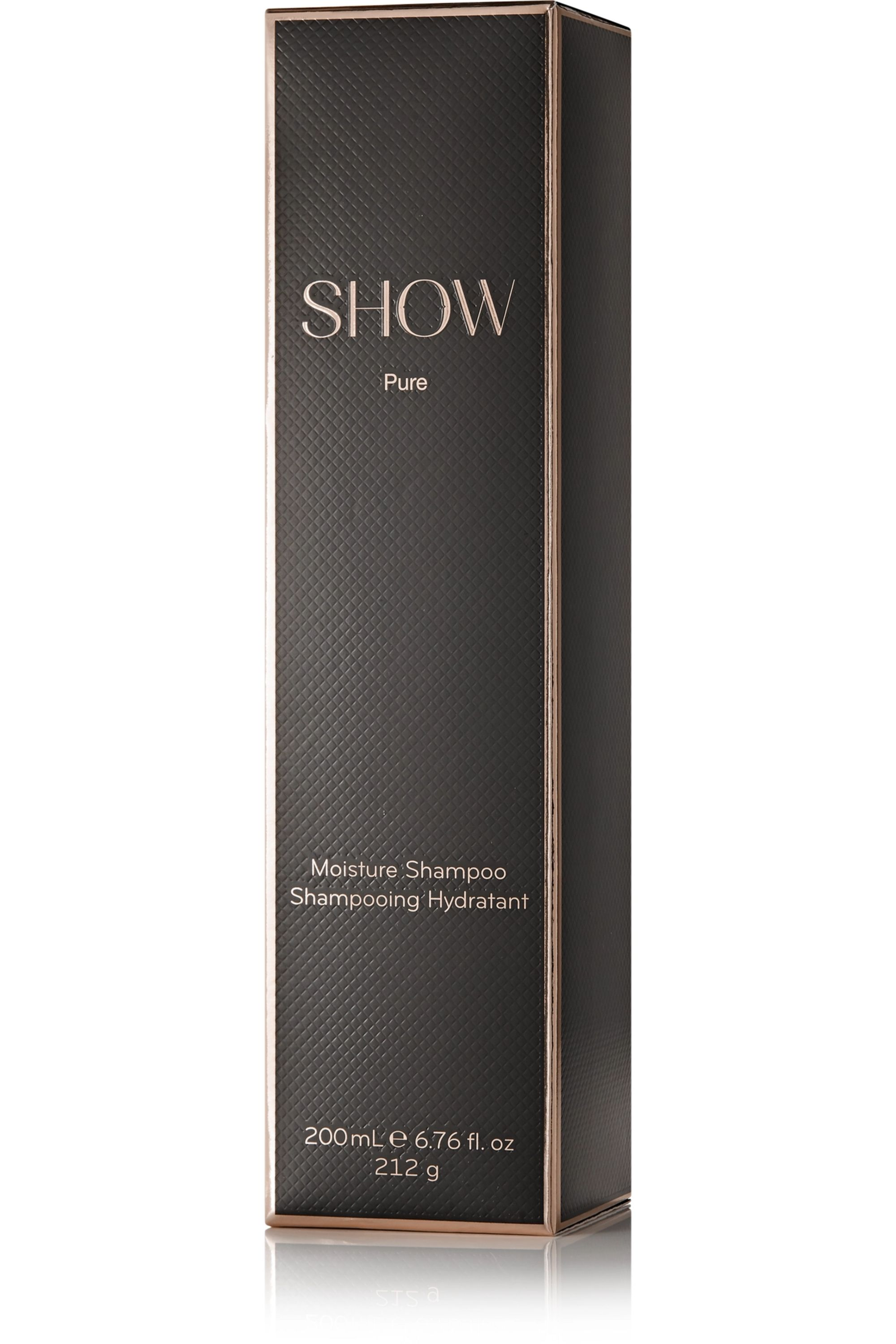 SHOW Beauty Pure Moisture Shampoo, 200ml