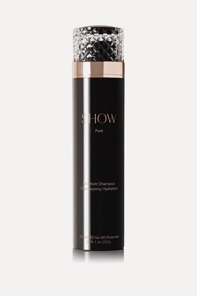 SHOW BEAUTY Pure Moisture Shampoo, 200Ml - Colorless