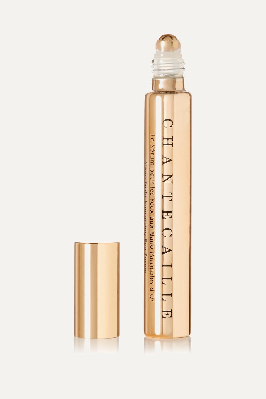 Chantecaille Nano Gold Energizing Eye Serum, 15ml