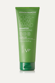Curl Command® Shampoo, 250ml