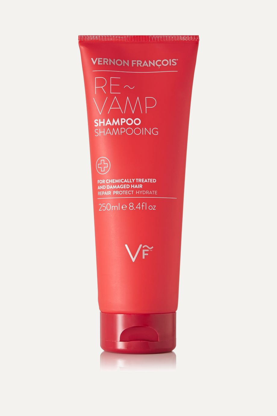 Vernon François Re-Vamp™ Shampoo, 250ml