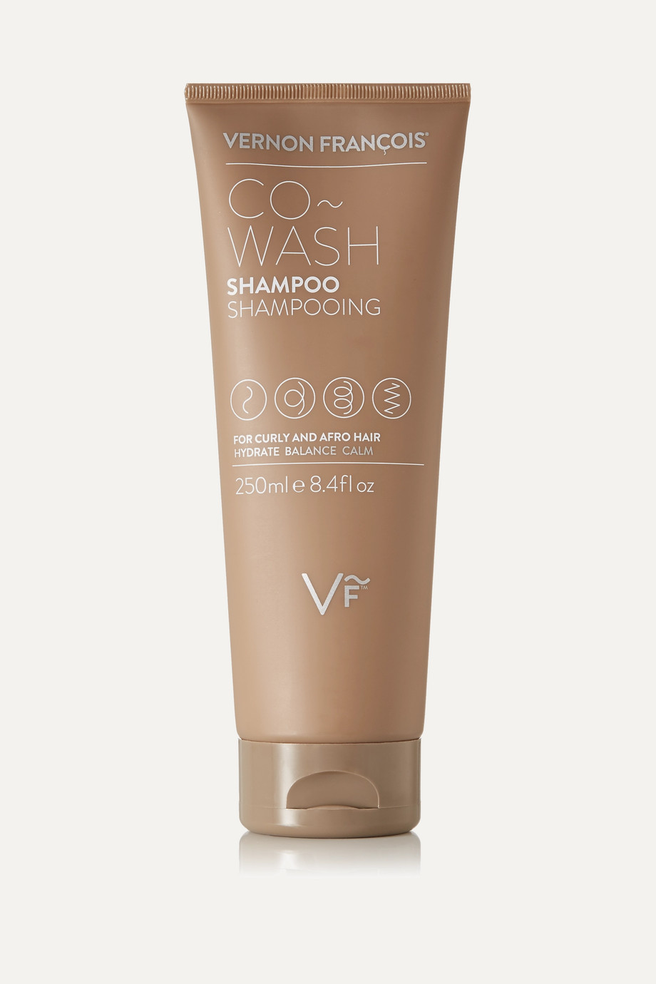 Vernon François Co-Wash Shampoo, 250ml