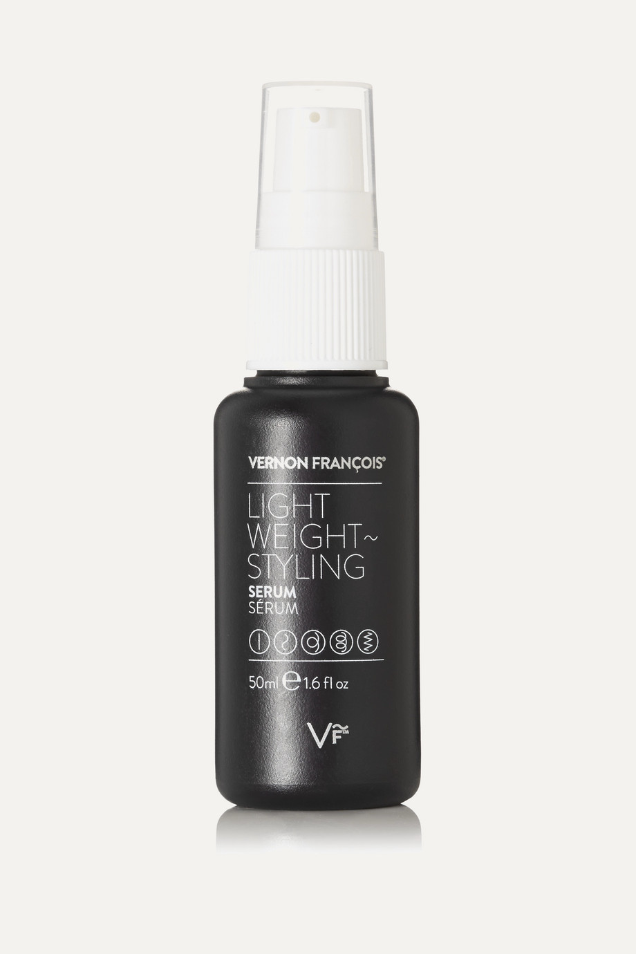 Vernon François Lightweight Styling Serum, 50ml