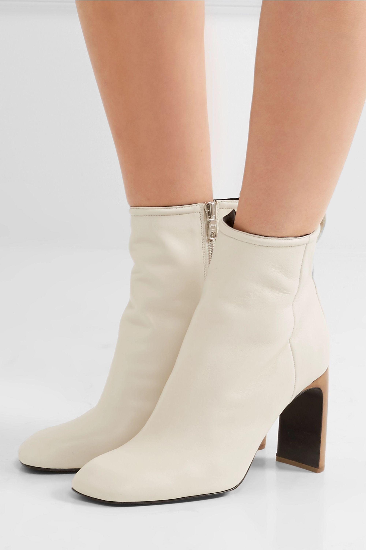 Ellis leather ankle boots   rag \u0026 bone