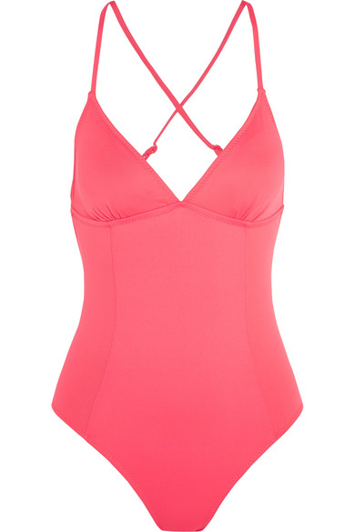 Eberjey - Nadine Swimsuit - Bubblegum