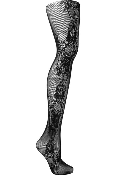d87612533 Wolford. Lace tights