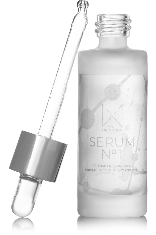 Dr. Nigma Talib Hydrating and Plumping Serum No1, 30ml