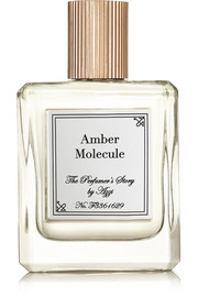 The Perfumer's Story by Azzi Glasser Amber Molecule Eau de Parfum, 30ml