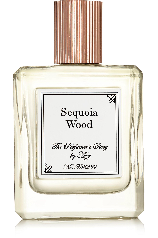 Sequoia Wood Eau De Parfum 30ml – The