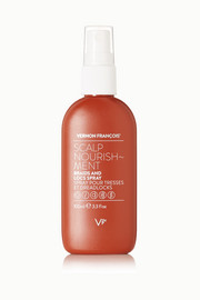 Vernon François Scalp Nourishment Spray, 100ml