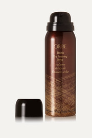 Oribe Thick Dry Finishing Spray, 75ml