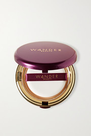 Wanderlust Powder Foundation - Tan