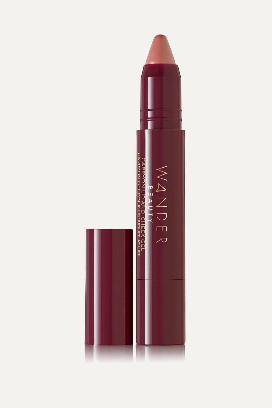 Wander Beauty Carryon Lip and Cheek Gel – Madisoness – Lippen- und Wangenfarbe