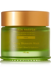 Tata Harper Honey Blossom Mask, 30ml