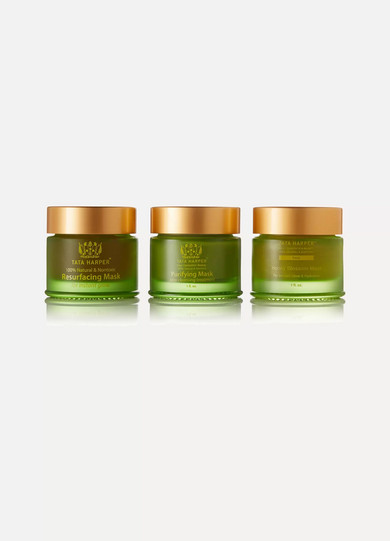 Tata Harper - The Multi-masking Collection - one size
