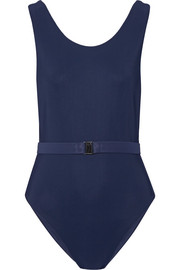 Fella Toto belted swimsuit