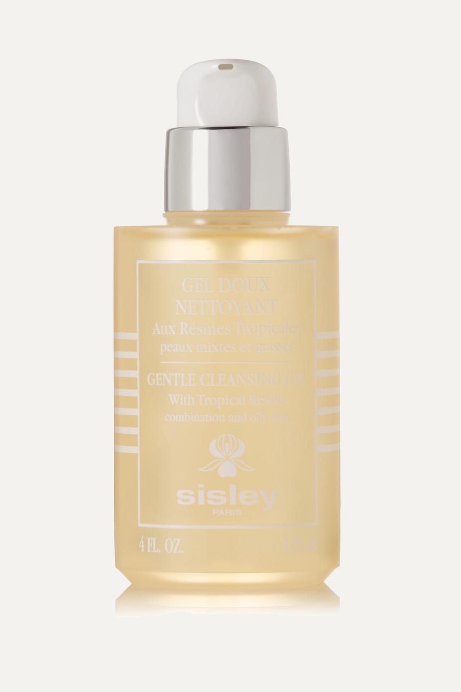 Sisley Gentle Cleansing Gel with Tropical Resins, 120ml