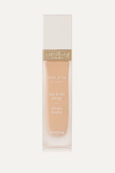 Sisley - Paris - Sisleÿa Le Teint - Vanilla 0r - Sand