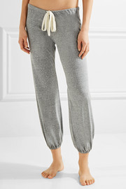Eberjey Heather jersey pajama pants