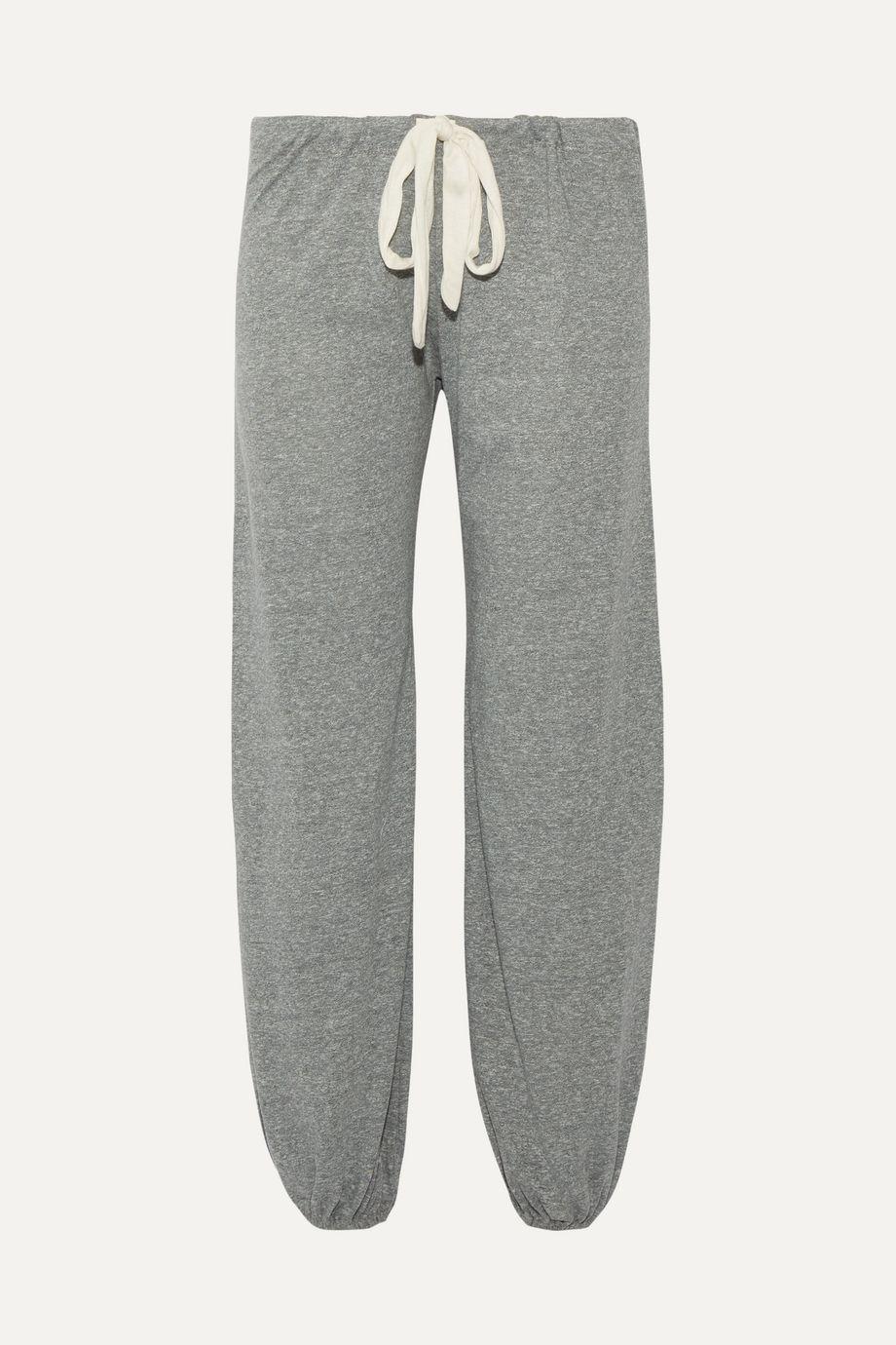 Eberjey Heather jersey pajama pants