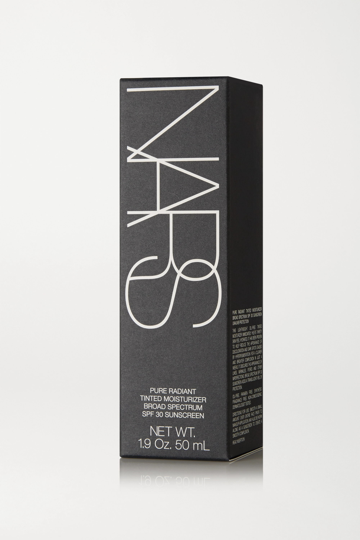 NARS Pure Radiant Tinted Moisturizer SPF30 - Groenland, 50ml