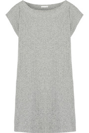 Ribbed Pima cotton tunic