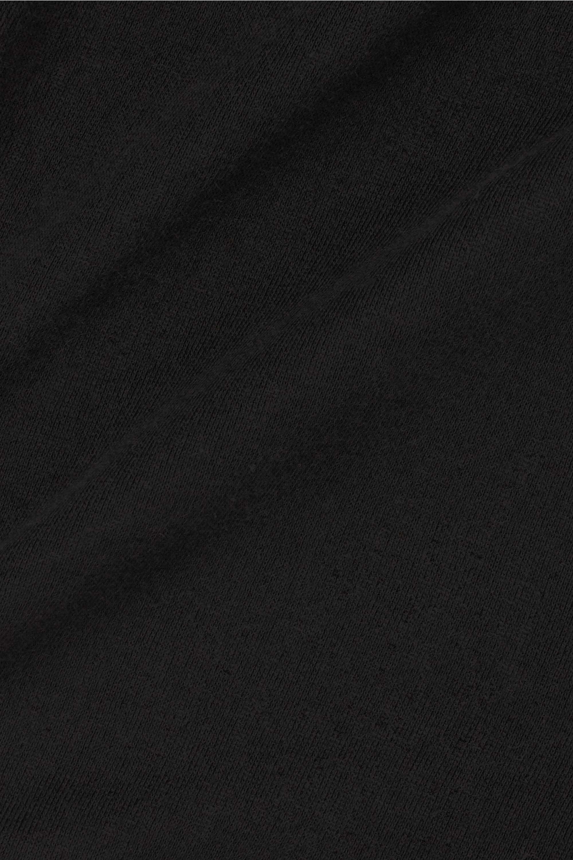 Hanro Culotte midi en coton mercerisé
