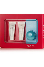 Foreo Cleansing Discovery Must-Haves set