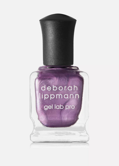 Deborah Lippmann | Nail Polish - Purple Rain | NET-A-PORTER.COM