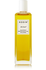 Holidot Luxury Body Oil, 120ml