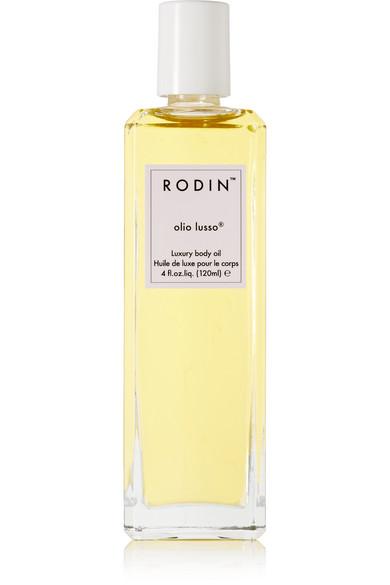 Rodin - Holidot Lavender Body Oil, 120ml