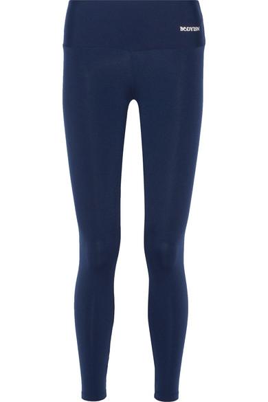 Bodyism - Nathalie Stretch Leggings - Storm blue