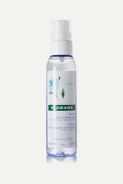 Klorane Leave-In Spray With Flax Fiber, 125ml