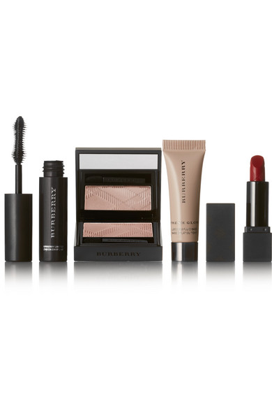 Burberry Beauty - Festive Mini Beauty Box - Multi