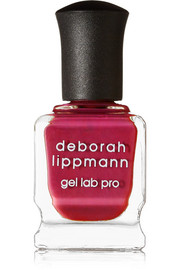 + (RED) Gel Lab Pro Nail Polish - Cranberry Kiss