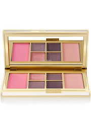 Soleil Eye and Cheek Palette - Cool
