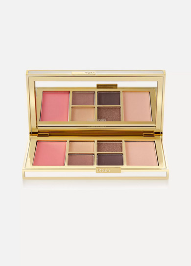Tom Ford Beauty - Soleil Eye And Cheek Palette - Warm - Pink