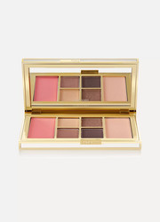 Soleil Eye and Cheek Palette - Warm