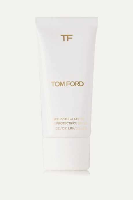 Colorless Face Protect Broad Spectrum SPF 50, 30ml | TOM FORD BEAUTY 9u940c