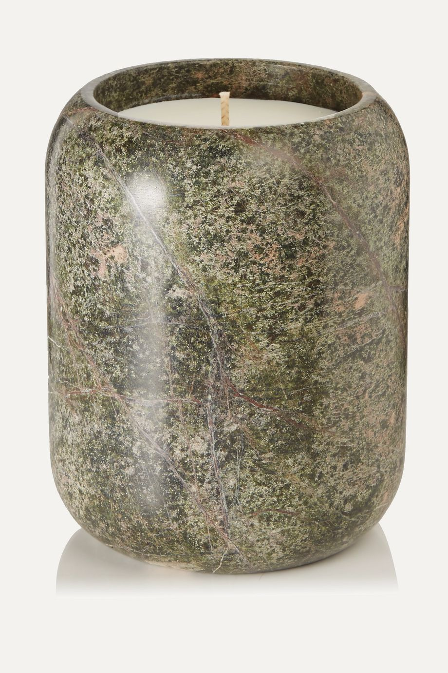 Tom Dixon Stone large scented candle, 540g