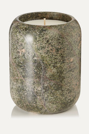 Stone large scented candle, 540g