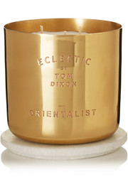 Orientalist scented candle, 1000g