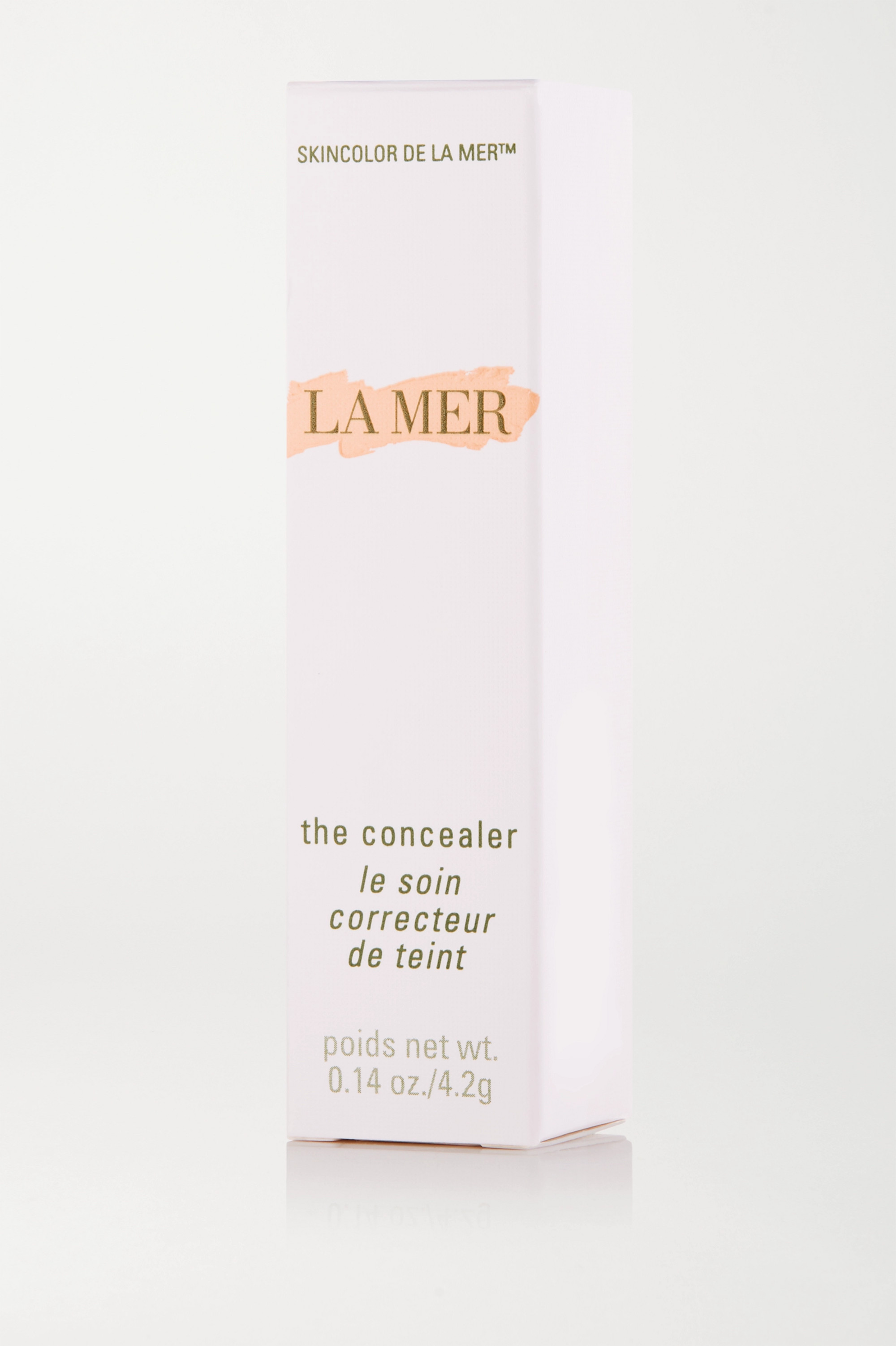 La Mer The Concealer - Medium Deep