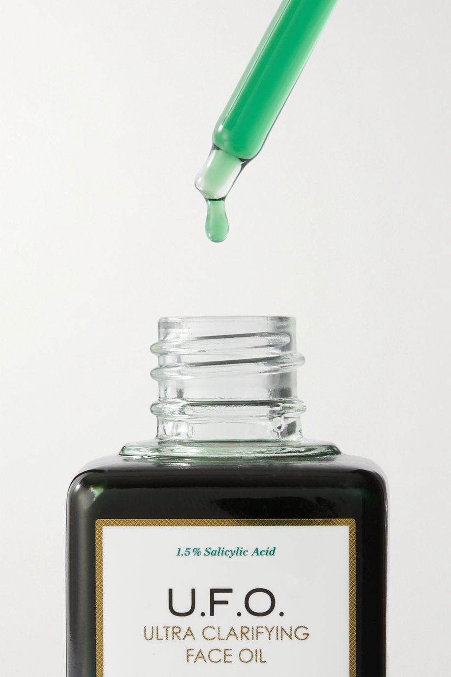 Sunday Riley U.F.O. Ultra-Clarifying Face Oil, 35 ml – Gesichtsöl