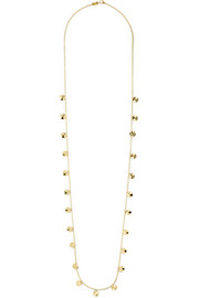 Ippolita Glamazon® Paillette 18-karat gold necklace
