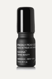 Kahina Giving Beauty Prickly Pear Seed Oil Roller Ball, 5ml