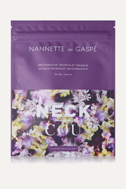 Restorative Techstile Neck Masque