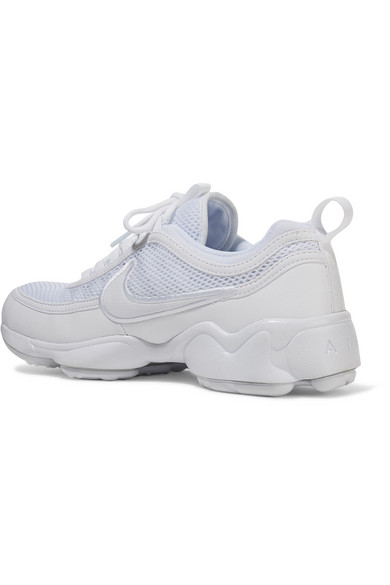 save off 80f9d 88345 Nike. Air Zoom Spiridon Ultra leather and mesh sneakers.  140. Zoom In